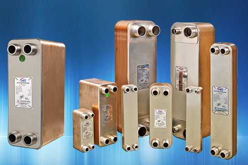 What is a Brazed Heat Exchanger?