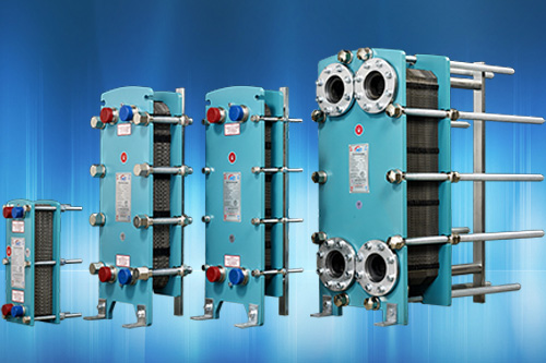 Why to use a plate heat exchanger?